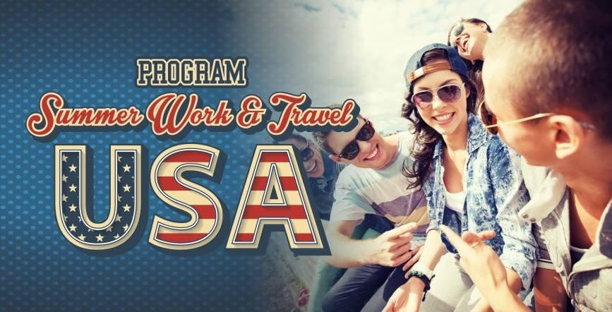 Студенческая программа Work & Travel USA